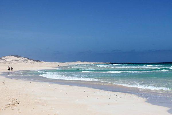 Où aller au Cap-Vert en avril?