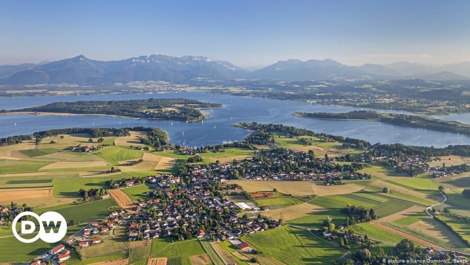 Où nager en Allemagne?
