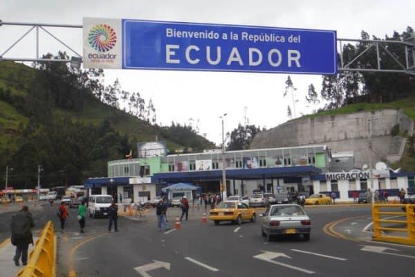 Comment se déplacer en Équateur?