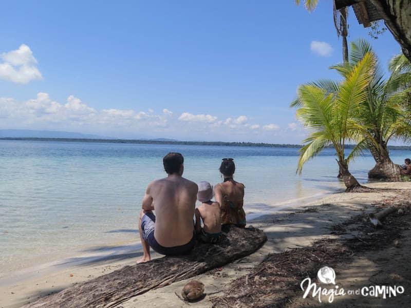 Quand aller à l'île de Colón?