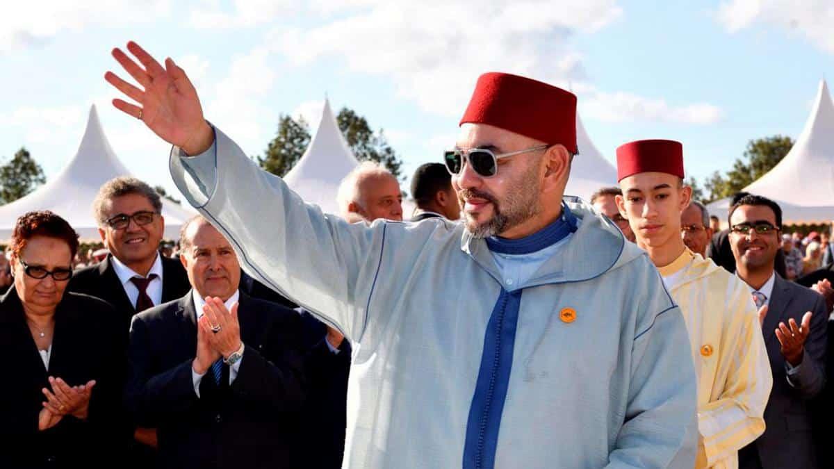 Qui sont les rois du Maroc?
