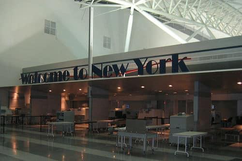Quelle est la meilleure compagnie aérienne pour New York?