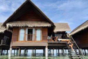 Quel hôtel choisir pour les Maldives?