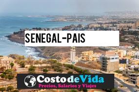 Quel est le salaire moyen au Sénégal?