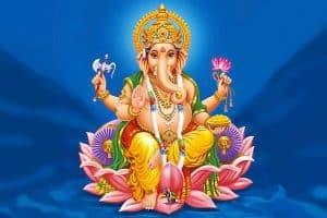 Qui est le dieu des Indiens?