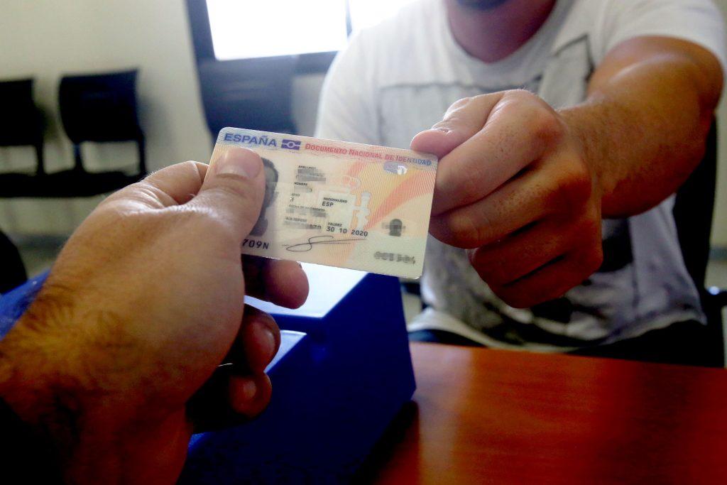 Quels sont les documents d'identité?