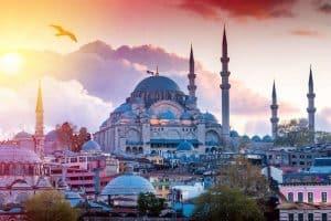Est-il dangereux de se rendre en Turquie dès maintenant?