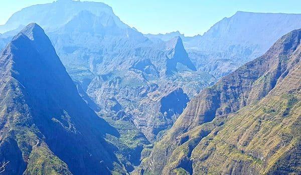 Quand acheter un billet d'avion pour la Réunion?