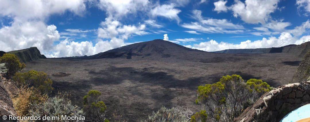 Quand quitter l'île de la Réunion?