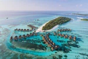 Où aller aux Maldives en mars?