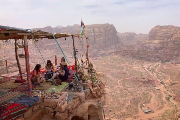 La Jordanie est-elle un pays?