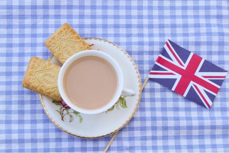Pourquoi s'appelle-t-il la Grande-Bretagne?