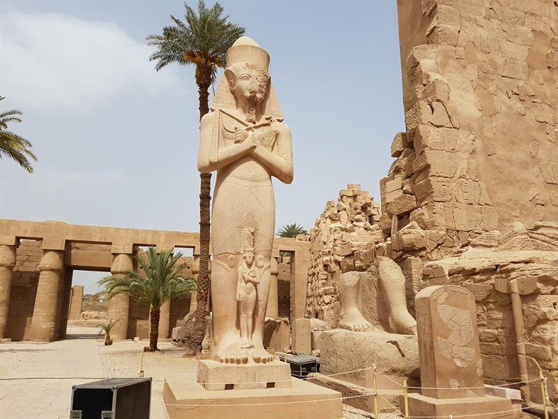 Comment payer en Egypte 2019?